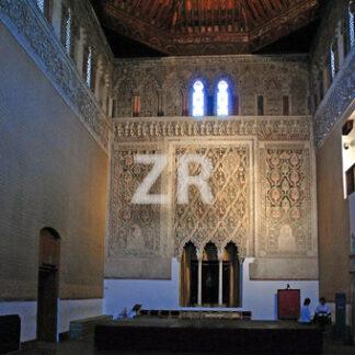 5409-1 El Transito Synagogue