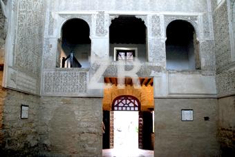 5418-15 Cordoba synagogue