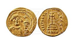 5559-1 Emperor Heraclius Augustus