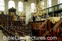 5662-2- The Portuguese Synagogue