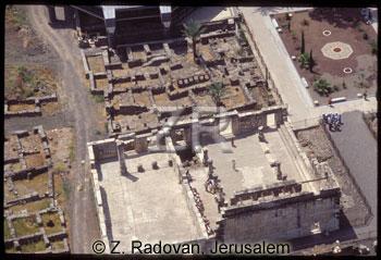 568-16 Capernaum Synagogue