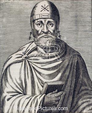 5727- Philo of Alexandria