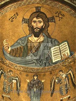 5780-2 Jesus Christ