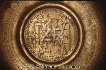 644-2 Crusader bowl