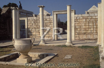 703-1 Sardis synagogue