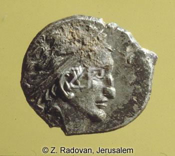 733-1 Ptolemy I.-Judea