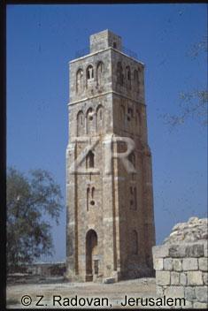 760-3 Ramle minaret
