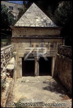 794-5 Jason's tomb