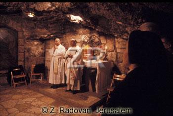 813-1 Mass in the Nativity