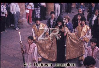 820-5 Armenian Orthodox