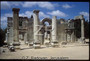 831-7 Bar Am Synagogue