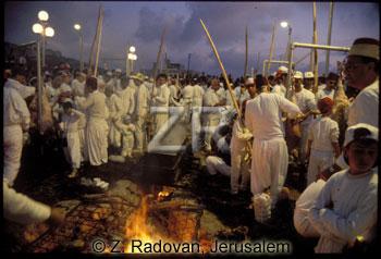 907 Samaritan Passover