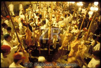 908 Samaritan Passover