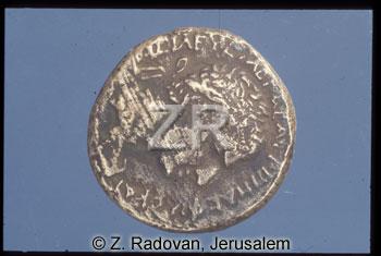 910-1 Agrippa I.-coin