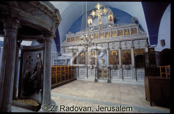 972-2 The Holy Sepulcher