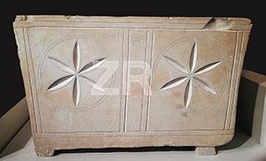 6174–Judah son of Joseph ossuary