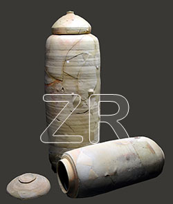 735-8-Qumran jars